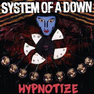 System Of A Down-Hypnotize - Hypnotize (album) - Wikipedia, the free encyclopedia