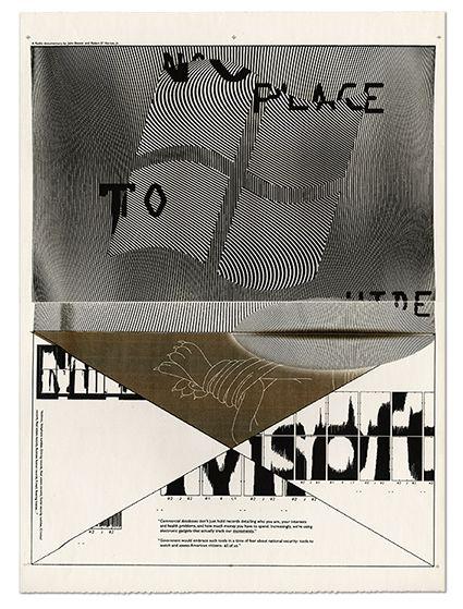 No Place to Hide [2] - Yuanchen Jiang