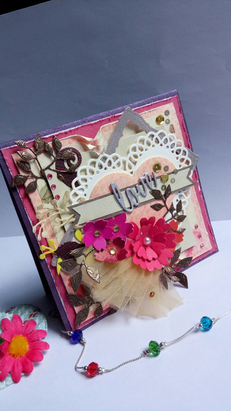 87 best paper magic neha creations images on pinterest shabby chic greeting card httpsmfacebookstory kristyandbryce Images