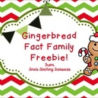 A FREE product to help your students learn about fact families and the inverse properties of addition and subtraction! Great for Related Facts, Fa...