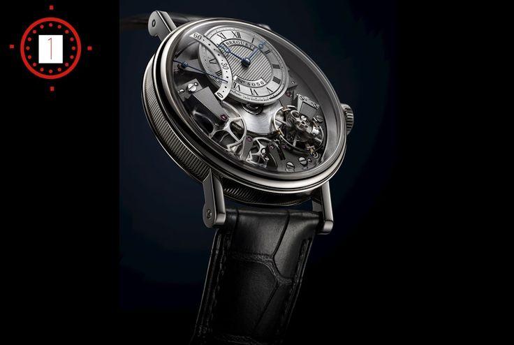 EN IMAGES. Le plus grand salon mondial de l'horlogerie et de bijouterie Baselworld ouvre ses portes jusqu'au 26 mars à Bâle.