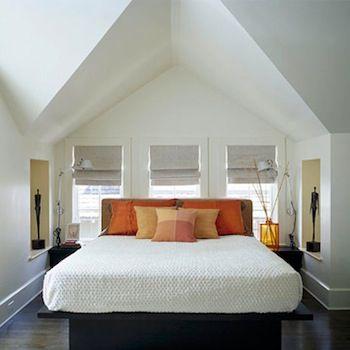 toit mansardé décoration - Recherche Google
