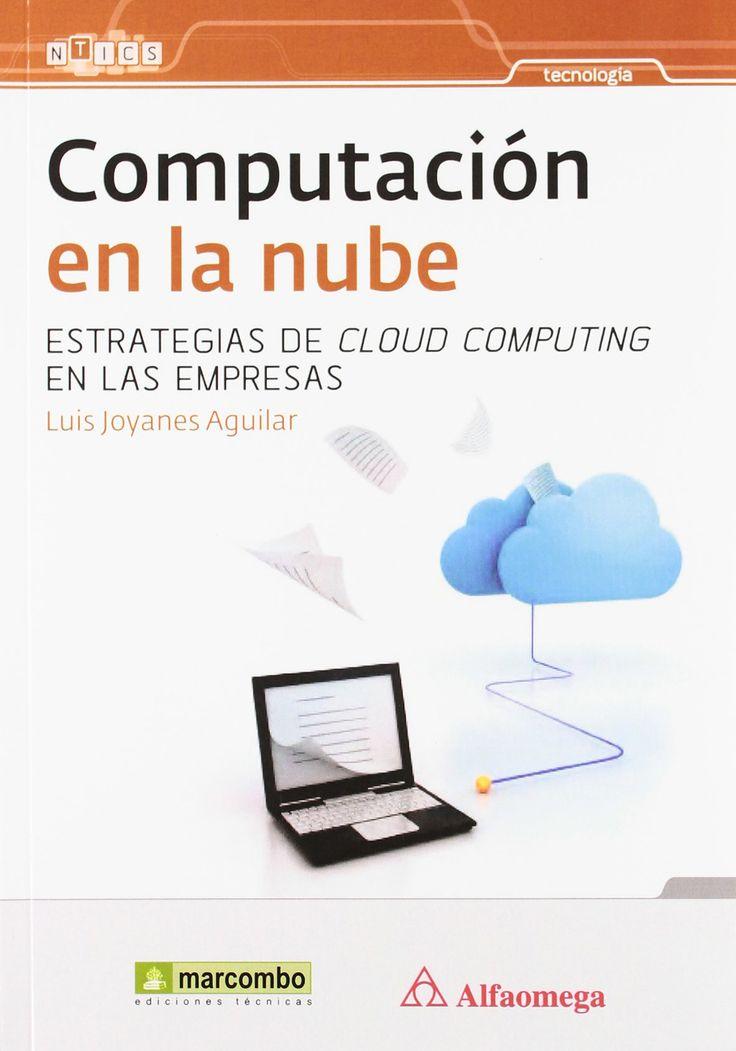 Computaci n en la nube estrategias de cloud computing - Empresas constructoras en barcelona ...