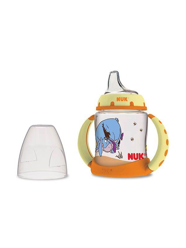 Disney® Winnie the Pooh Learner Cup | NUK #ILoveNUK