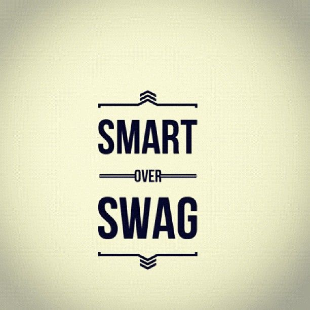 Quotes For Instagram About Life: All Day Swag Smart Quotes Life Instagram Flickr Photo