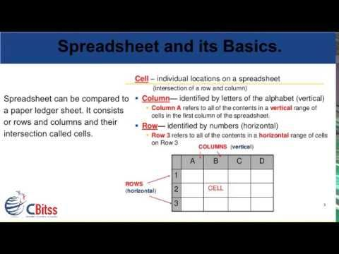 advance excel training in Chandigarh Advanced excel training in