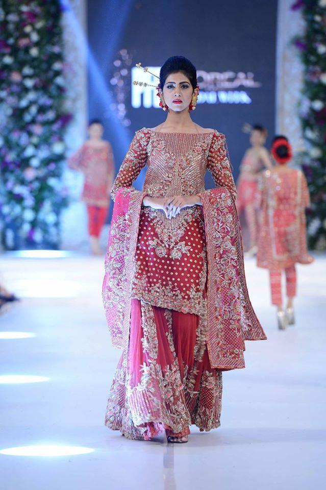 Karma Heart-Touching Wedding Dresses for girls 2015-16