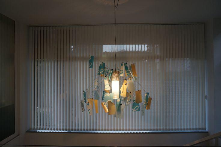 1000 ideas about cortinas de oficina en pinterest - Cortinas verticales para oficinas ...