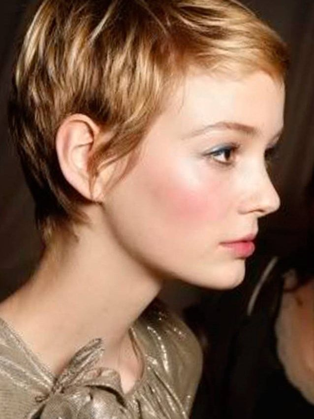 best 20 coupe cheveux tres court ideas on pinterest