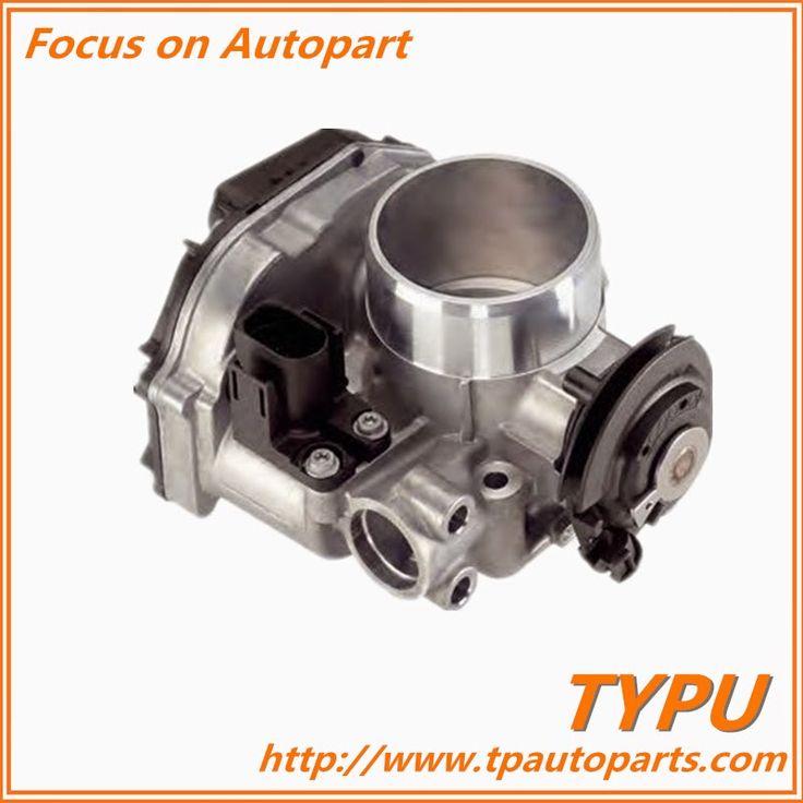 Wenzhou Typu Auto part Co.,Ltd.: THROTTLE BODY for VW LUPO POLO 1.4 1.6 GTI 0361330...