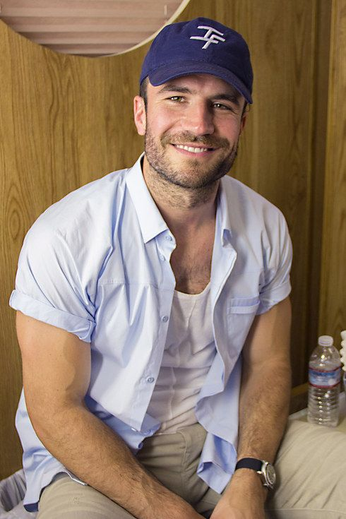 11 Things We Learned About Sam Hunt