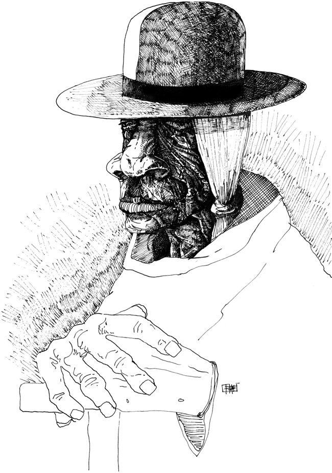 Mujer del Altiplano - Altiplano's Woman
