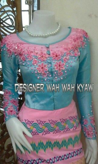 41 Best Cambodian Traditional Dresses Images On Pinterest