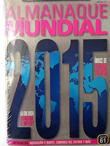 Best 25 almanaque 2015 ideas on pinterest dodecaedro plantilla almanaque mundial 2015 world almanac 2015 fandeluxe Gallery