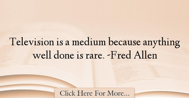 Fred Allen Quotes About Technology - 66935