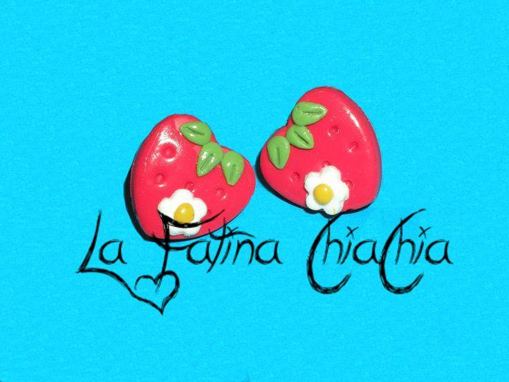 Fragoline - #Fimo