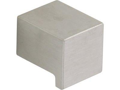 METROPOLIS Square knob