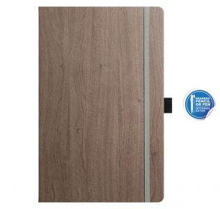 Promotional A5 Castelli notebook, Acero medium notebook