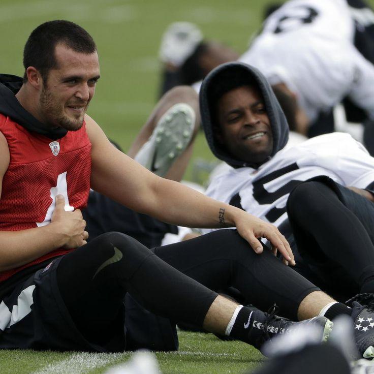 7 Bold Pre-Training Camp Predictions for Oakland Raiders | Bleacher Report