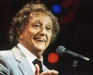 Ken Dodd Happiness Show - I first saw Ken with his Diddy men at the Empire, Liverpool when I was a child. He was just as funny in his late 80's :)