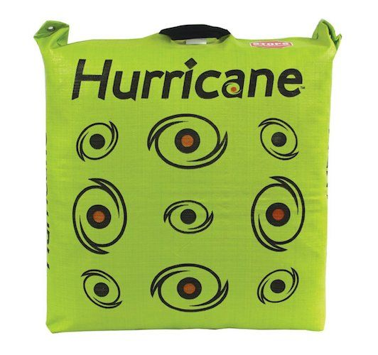 10 Hurricane Bag Archery Target - Taking the Archery World by Storm - Available in 3 Sizes