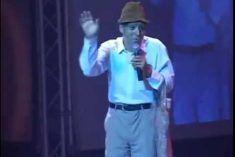 Luis Silva – Los Ciclones