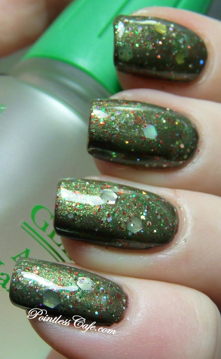 Mejores 248 imágenes de nails en Pinterest | Decoración de uñas ...