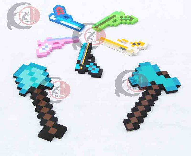 Minecraft Toys Minecraft Foam Diamond Sword Pickax Axe Shovel Gun EVA Model Toys Gift Toys For Kids Birthday Gifts Nail That Deal http://nailthatdeal.com/products/minecraft-toys-minecraft-foam-diamond-sword-pickax-axe-shovel-gun-eva-model-toys-gift-toys-for-kids-birthday-gifts/ #shopping #nailthatdeal