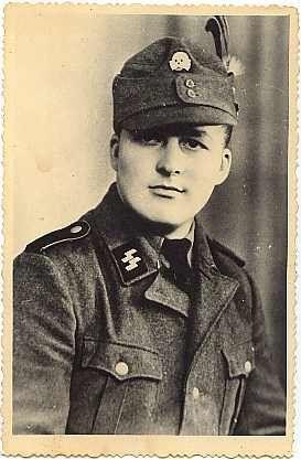 Hungarian SS