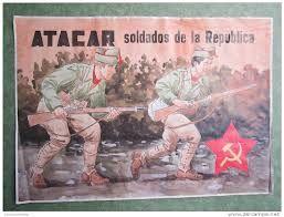 SOLDADOS DE LA REPUBLICA