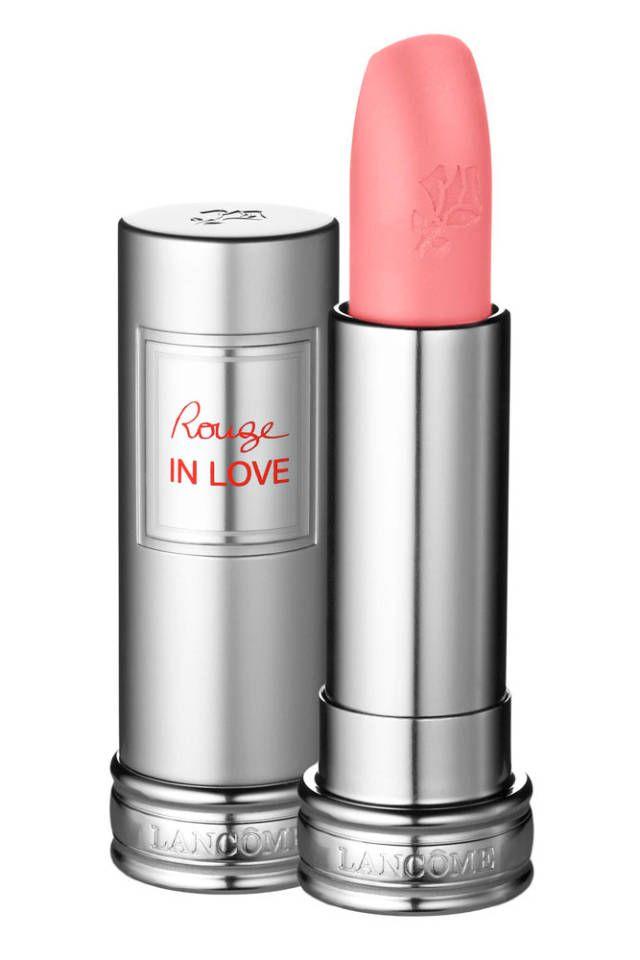 The A-List: Penélope Cruz's Favorite Things /Colour of lipstick = Sweet Embrace