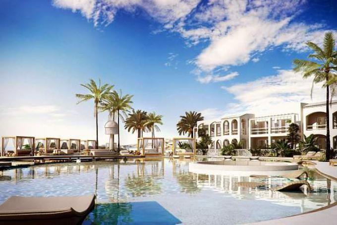 One to Know: Destino Pacha Ibiza Resort Pacha brands latest wow factor, the new Destino Pacha Resort Hotel