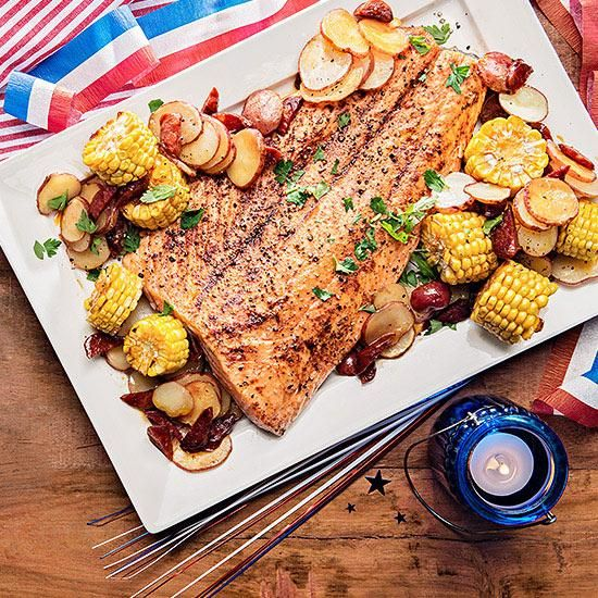 Cool grilling ideas