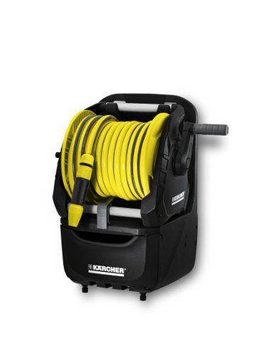 Kärcher HR7.320 Enrouleur pour tuyau d'arrosage: Price:75.91Kärcher HR7.320 Enrouleur pour tuyau d'arrosage Source