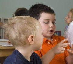 Tutkimus lasten kertovan puheen taidoista  Lue!