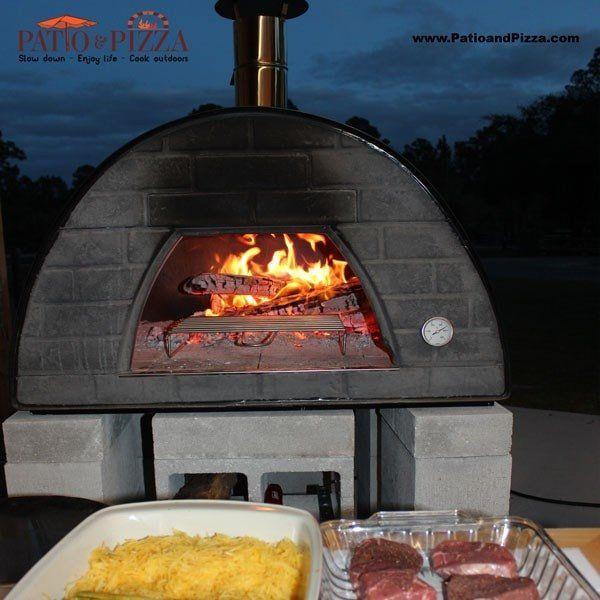 Prime Portable Pizza Oven | Commercial Pizza Oven | Authentic Pizza Ov – Patio & Pizza