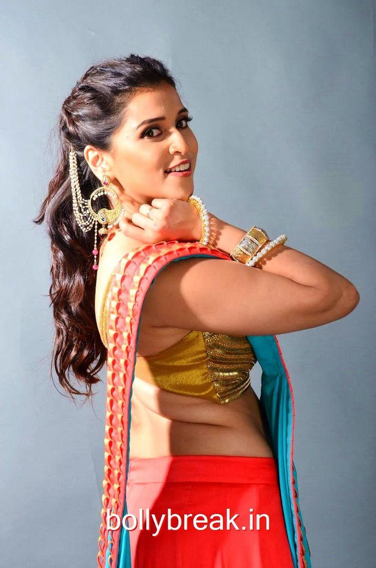 Mannara Chopra hot photos from photo shoot