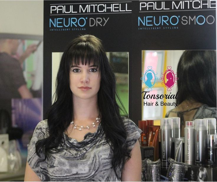 It's pretty #PaulMitchell authentic from wash basin to style station in #Bokaap #Capetown #Tonsorialhair #Salon
