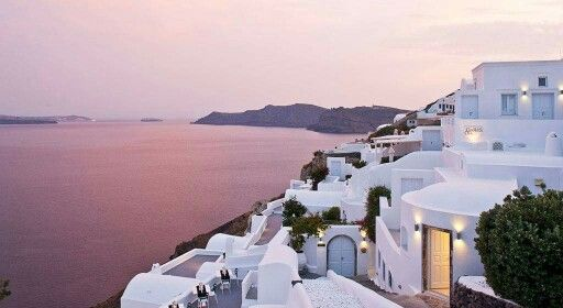 The readers of Condé Nast Traveller, the largest travel magazine in the world, have named Canaves Oia, Santorini as their number one choice in this year's Top 30 Resorts in Europe! It's our honor.