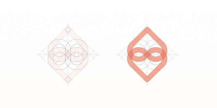 Brand Identity Design on Behance