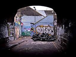 pedley street