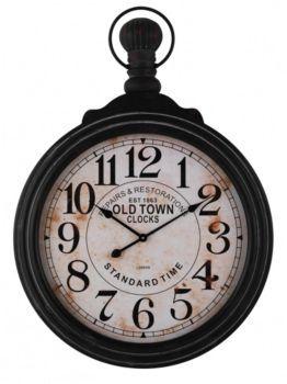authentic horloges d coration d coration fly appartement pinterest horloge. Black Bedroom Furniture Sets. Home Design Ideas
