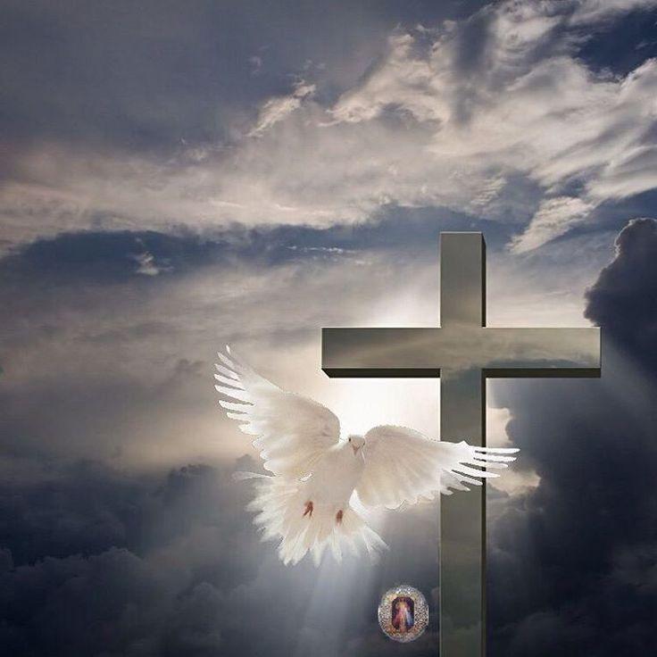 """🔥 Los Cinco Minutos del Espíritu Santo 🔥 ▫ 📍06 de Abril📍 ▫ La libertad es un sueño y un proyecto, es algo que debe ser conquistado, alcanzado poco a poco con la gracia del Espíritu Santo. 🔥 Dice San Pablo que """"donde está el Espíritu del Señor, allí está la libertad"""" (2 Corintios 3,17). 🔥 Santo Tomás de Aquino lo explicaba así: """"Cuanto más uno tiene la caridad tanto más tiene la libertad, porque donde está el Espíritu del Señor está la libertad. Quien tiene la perfecta caridad tiene en…"""