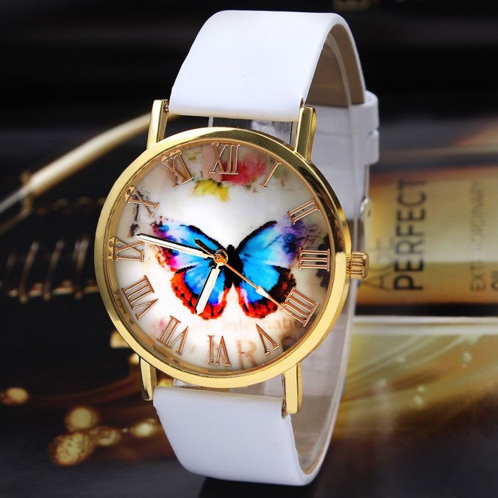Butterfly Style Wrist Watch     Tag a friend who would love this!     FREE Shipping Worldwide     Buy one here---> https://www.1topick.com/butterfly-style-wrist-watch/
