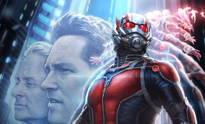 Ant-Man Türkçe Altyazı Fragmanı