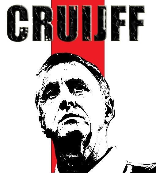 Ajax - Johan Cruijff