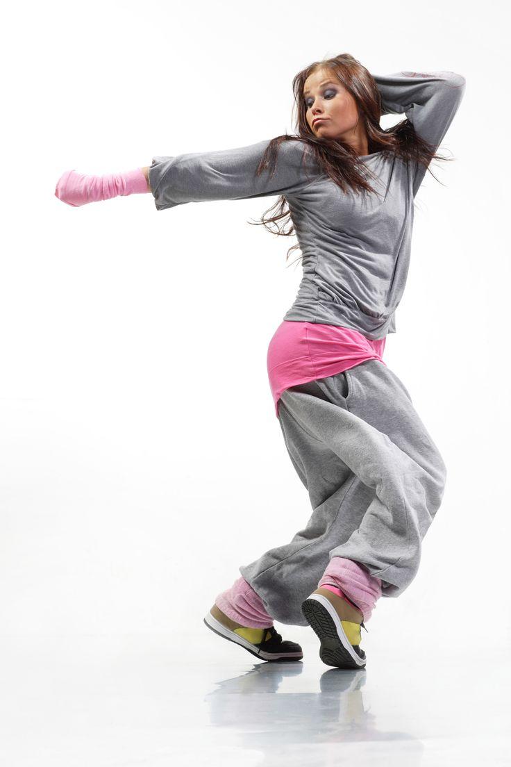 Street Dance Classes - Cheltenham
