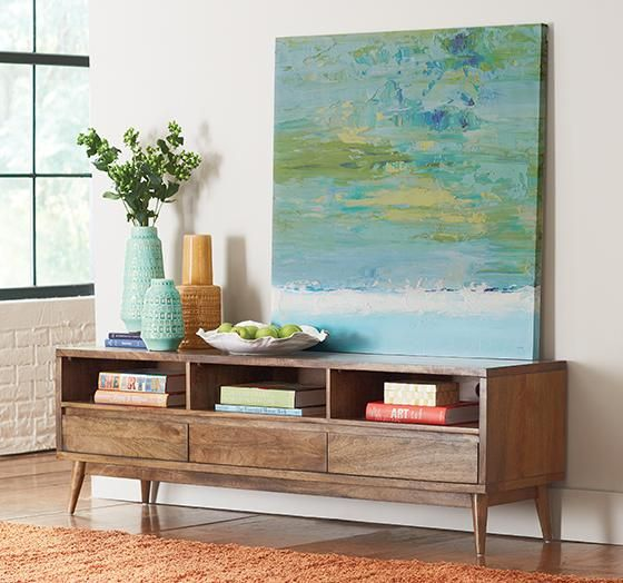 Conrad TV Stand (free shipping today)
