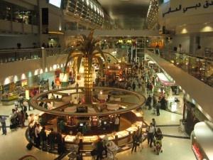 List of Best Places to shop in Dubai #Dubai #stepbystep
