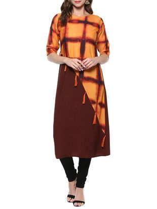 Check out what I found on the LimeRoad Shopping App! You'll love the multi crepe a-line kurta. See it here http://www.limeroad.com/products/13448043?utm_source=ec66e19f33&utm_medium=android